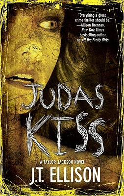Judas Kiss By Ellison, J. T.